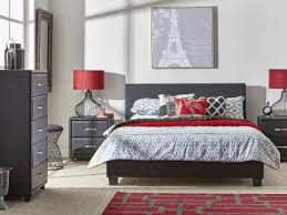 Beverly 4 Piece Queen Bedroom Suite