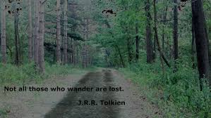 Forest Quotes Extraordinary JRR Tolkien Great Quote Doug Alan Space