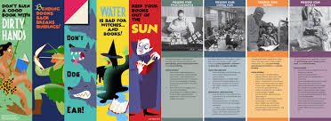 Educational Materials Resources Preservation Library Of Congress