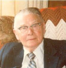Rev Cecil Oliver Garrison (1909-2003) - Find A Grave Memorial