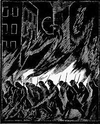 Анализ поэмы А Блока Двенадцать Литерагуру