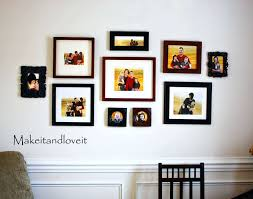 family photo frame ideas wall collage picture frames furniture design ideas large family frame for walls family photo frame