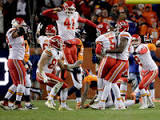 Chiefs top Broncos in overtime on pinball field goal - NFL.com