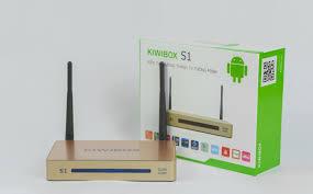 Bán Tivi Box kiwi S1 giá rẻ - Sửa tivi tại nhà tp HCM