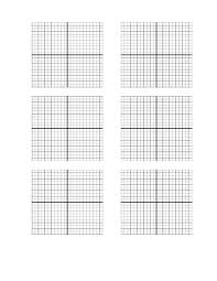Free Graph Paper Print Free Blank Printable Graph Paper With Numbers Free Graph