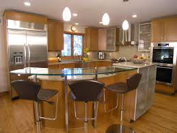 Double Oven Kitchen Design Awesome Kitchen Remodel Designs Double Built In Oven Oak Wood