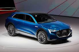 2018 audi electric car. brilliant electric audi etron quattro concept live photos and 2018 audi electric car n