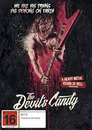 Image result for the devil's candy