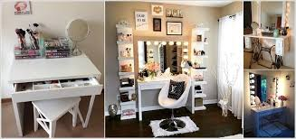 diy makeup vanity table. Diy Makeup Vanity Table I