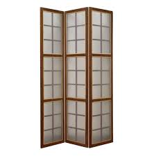 moroccan  ft brown panel room dividersg  the home depot