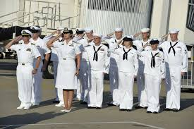 Navy Seamanship So Long Seaman The Navy Will Ditch Gender Specific Titles