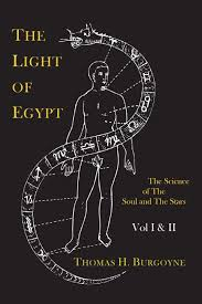 Amazon Com The Light Of Egypt Or The Science Of The Soul