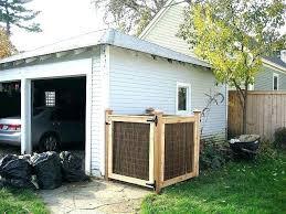 hide outdoor trash can hide outdoor trash cans hide outdoor trash cans trash can screen by