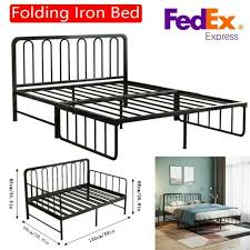 2in1 sofa bed wrought iron day bed