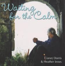 Waiting for the Calm (CD) | <b>Heather Innes</b>