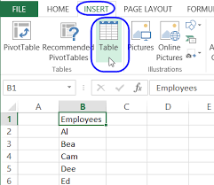 Excel Drop Down Lists Data Validation