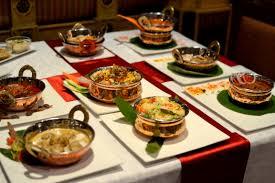 Hotel Hindustan International Kashmir Food Festival Presented By P