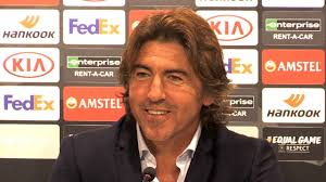 Wolves 0-1 Sporting Braga - Ricardo Sa Pinto Full Post Match Press  Conference - Europa League - YouTube