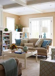 33 beige living room ideas 6