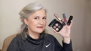 chanel clair obscur eye quad day evening makeup look