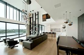 lighting interiors. Give Style To Your Interiors With Contemporary Suspension Lighting Home Inspiration Ideas
