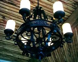 full size of large rustic outdoor chandeliers candle chandelier wrought iron decorating enchanting gorgeous lighting lanterns
