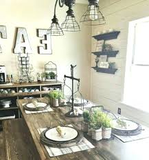 farmhouse style dining room lighting interior ideas beneficial appealing 5 farmhouse dining room chandeliers country lighting style