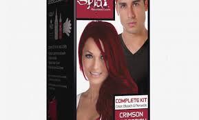 Splat Hair Dye Timing Chart Pure Sapphire Splat Hair Dye Review Hair Coloring