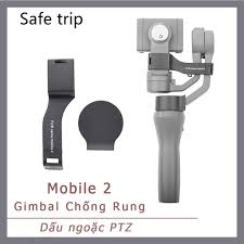 Tay Cầm Chống Rung 3 Trục Cho Dji Osmo Mobile 2 - Gimbal