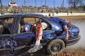 SHOCKING* Most Horrific Car Crash Pics Ever (18+ only) ~ King P Video