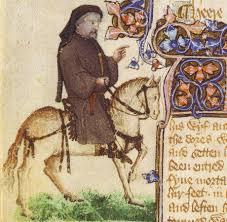 canterbury tales by geoffrey chaucer essay research paper  canterbury tales by geoffrey chaucer essay