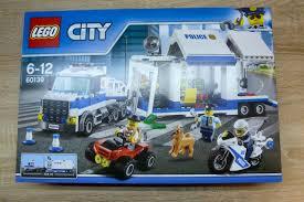 Обзор от покупателя на <b>Конструктор LEGO</b>® <b>City</b> Police 60139 ...