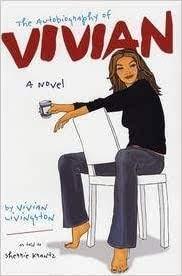 The Autobiography Of Vivian By Vivian Livingston As Told By Sherrie Krantz:  Krantz, Sherrie: Amazon.com: Books