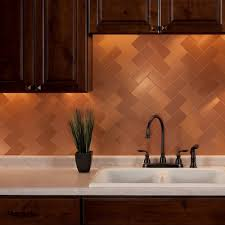 copper tiles models