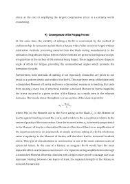 mechanical engineering essay regarding ese blades  8 stress