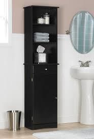 Bathroom Cabinet Tall Tall Bathroom Cabinets Mjschiller