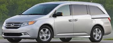 honda odyssey car insurance quotes
