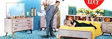 Desi ArnazLucille Ball · I Love Lucy Sloane Delaware Flooring Ad 1953