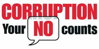 a short debate on corruption anti corruption