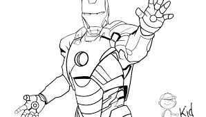 Coloring Pages Pdf Free Collection Of Iron Man Coloring Pages Easter