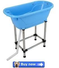 flying pig portable pet bath tub