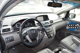 2012 Honda Odyssey Touring Elite Stock # T4695 for sale near Great ...