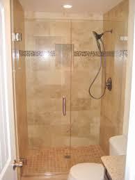 bathroom semi frameless pivot shower door glass panel in rain handles for sliding shower or