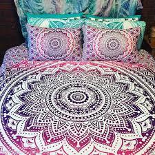 top 56 superb hippie duvet covers trippy comforters tapestry comforter sets bohemian bedding boho quilt n cover queen bedroom set mandala bedspread