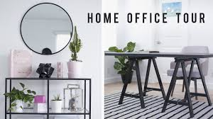 don39t love homeoffice. Home Office Room Tour + Desk Decor 2017 🏡   ANN LE Don39t Love Homeoffice O
