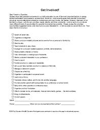 volunteer template volunteer letter template education world