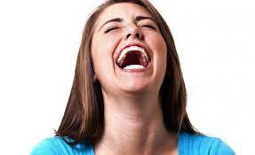 51. The Laughing Lady |