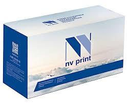 Тонер-картридж <b>NV Print</b> Cartridge T совместимый, <b>черный</b>, для ...