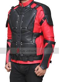 deadshot squad jacket