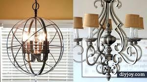 chandelier diy chandelier cool chandelier makeovers chandelier